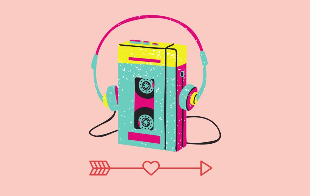 St Valentine : La playlist 100% féminine