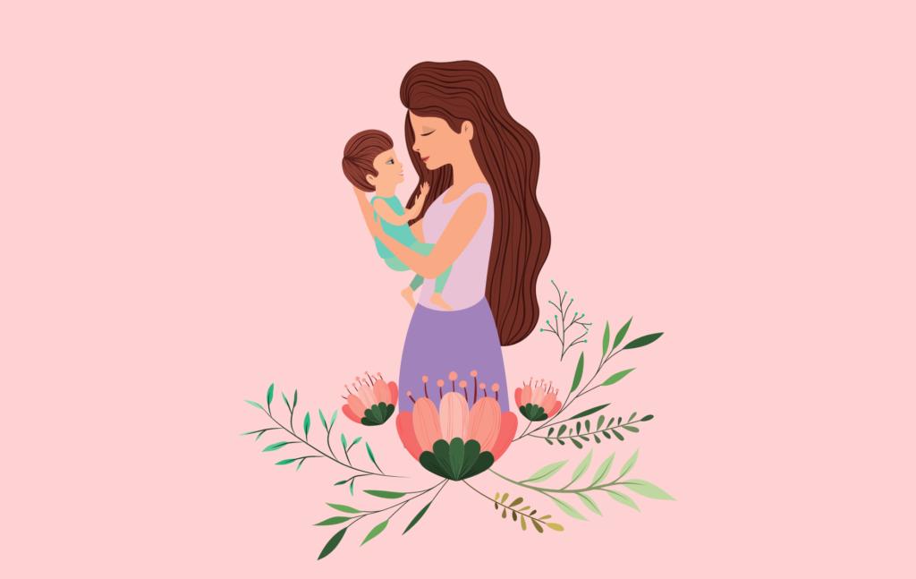 Les femmes ont l'instinct maternel